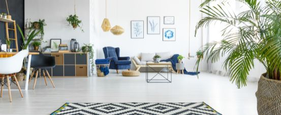 Excella coworking space in baner private office