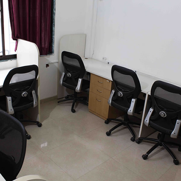 Coworking space pune private cabin