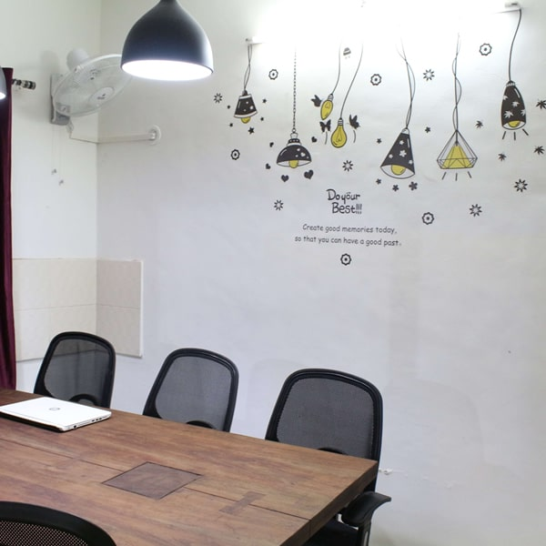 Coworking space pune private office